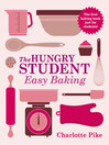 The Hungry Student Easy Baking (eBook)