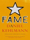 Fame (eBook)