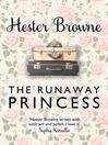 The Runaway Princess (eBook)