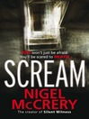 Scream (eBook): DCI Mark Lapslie Series, Book 3
