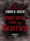 Something from the Nightside (eBook): Nightside Series, Book 1