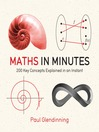 Math in Minutes (eBook): 200 Key Concepts Explained in an Instant