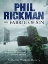 Fabric of Sin (eBook): Merrily Watkins Series, Book 9