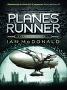 Planesrunner (eBook): Everness Series, Book 1