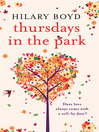 Thursdays in the Park (eBook)