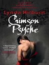 Crimson Psyche (eBook): Kismet Knight, Vampire Psychologist Series, Book 3