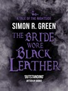 The Bride Wore Black Leather (eBook): Nightside Series, Book 12