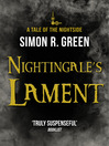 Nightingale's Lament (eBook): Nightside Series, Book 3