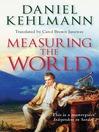 Measuring the World (eBook)