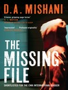 The Missing File (eBook)