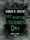 Just Another Judgement Day (eBook): Nightside Series, Book 9