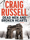 Dead Men and Broken Hearts (eBook): Lennox Series, Book 4