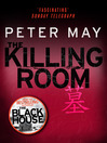 The Killing Room (eBook)