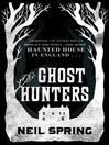 The Ghost Hunters (eBook)