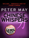 Chinese Whispers (eBook): Beijing Series, Book 6