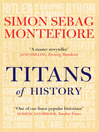 Titans of History (eBook)