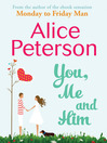 You, Me, and Him (eBook)