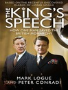 The King's Speech (eBook)