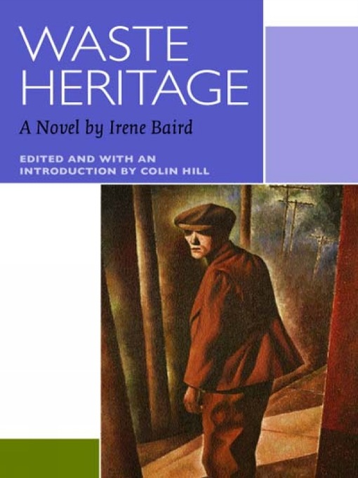Waste Heritage (eBook): A Novel