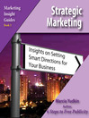 Strategic Marketing (MP3): Insights on Setting Smart Directions for Your Business