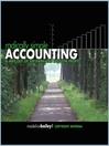 Radically Simple Accounting (MP3): A Way Out of the Dark and into the Profit