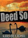 Deed So (MP3)