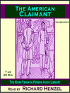 The American Claimant (MP3)