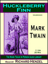 The Adventures of Huckleberry Finn (MP3)