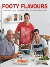 Footy Flavours (eBook)
