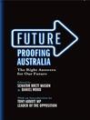 Future Proofing Australia (eBook)
