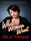What Women Want (eBook)