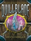 Quillblade (eBook): Voyages Of The Flying Dragon 1