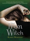 The Iron Witch eBook