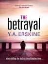 The Betrayal (eBook)