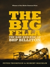 The Big Fella (eBook): The Rise And Rise Of BHP Billiton