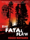 The Fatal Flaw (eBook)