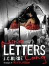 Nine Letters Long (eBook)