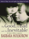 The Good, the Bad & the Inevitable (eBook): Stories of Hope, Loss and Apathy from Behind the Bench