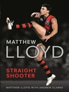 Straight Shooter (eBook)