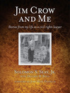 Jim Crow and Me (eBook): Stories From My Life As a Civil Rights Lawyer
