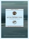 Mark Twain's Adventures of Huckleberry Finn (eBook): The Original Text Edition