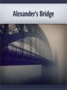 Alexander's Bridge (MP3)