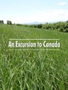An Excursion to Canada (MP3)