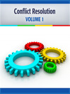 Conflict Resolution, Volume 1 (MP3): Let It Be As You Say & Building Bridges