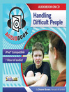 Handling Difficult People (MP3)