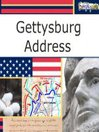 Gettysburg Address (MP3)