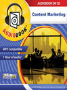 Content Marketing (MP3): More Work through Less Process