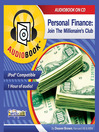 Personal Finance & Investing (MP3): Join the Millionaire's Club