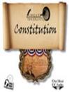 Constitution (MP3)