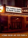 Film Junkie's Guide to North Carolina (eBook)